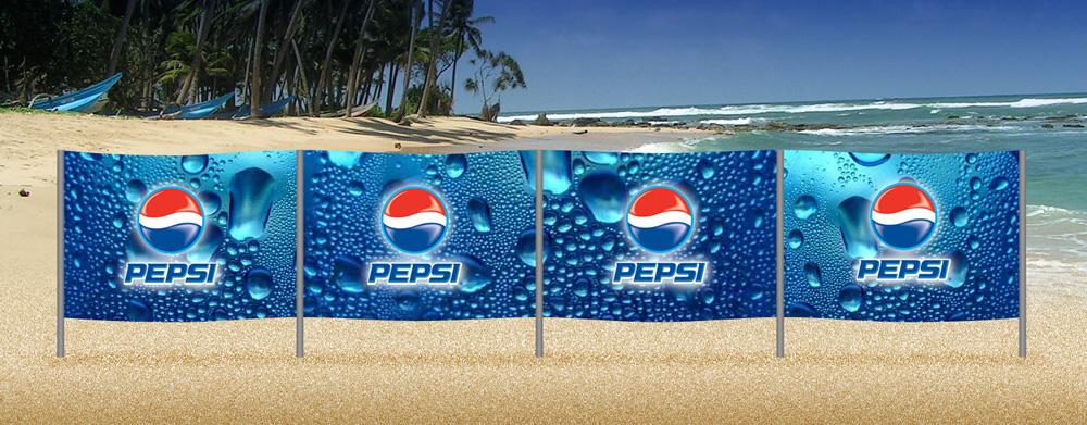 Parawan - gadżety plażowe