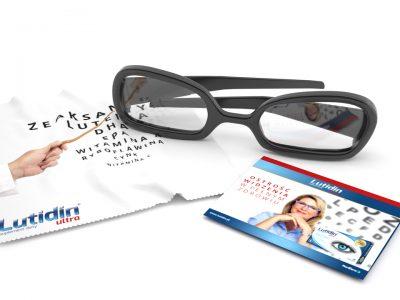 ściereczka do czyszczenia okularów