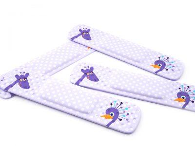 Plasterki dla dzieci