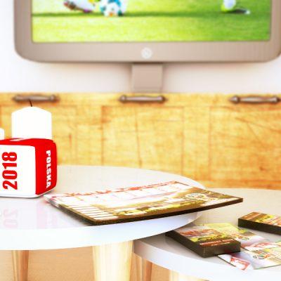 Kibicuj razem z DINXAMI – gadżety piłkarskie :)