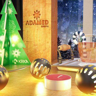 Gadżety świąteczne czyli… idą święta ho, ho, ho!