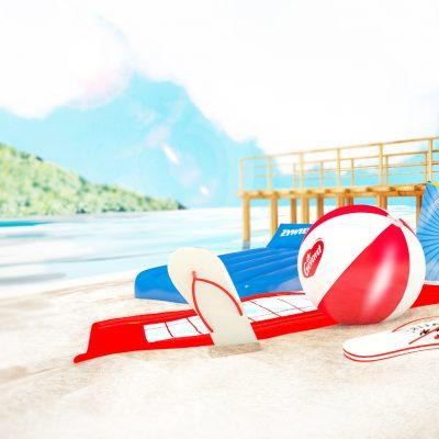 Gadżety plażowe czyli a może nad morze ?