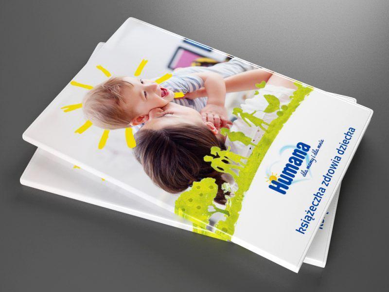 okładka na książeczkę zdrowia
